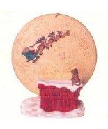 Happy Christmas to All! 1997 Hallmark Ornament QXC5132 by Hallmark - $8.91