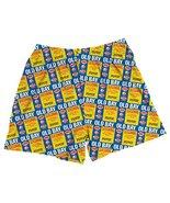 Mojo Unisex Adult Old Bay Seafood Seasoning Label Boxer Shorts (Large 36... - $14.36