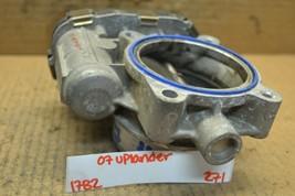 07-09 Chevrolet Uplander  Throttle Body Valve 12577029 Assembly 271-17b2 - $5.99