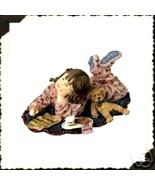 """Boyds Dollstone """"Hannah...Dear Santa"""" #3575- NIB-2001  -Retired - $39.99"""