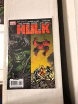 Hulk #7 - $12.00