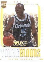 2013-14 Panini Select Young Bloods Prizms #5 Victor Oladipo Magic NM-MT  - $20.00