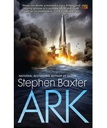 Ark (A Novel of the Flood) [Mass Market Paperback] Baxter, Stephen - $8.89