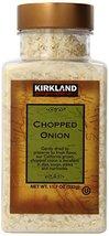 Kirkland Signature Chopped Onion, 11.7oz - $12.48