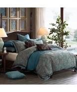 Hampton Hill Lauren Comforter Set, Blue - $399.99+