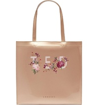 Ted Baker London Meacon Large Icon Serenity Print Tote Shopper Bag  - $49.99