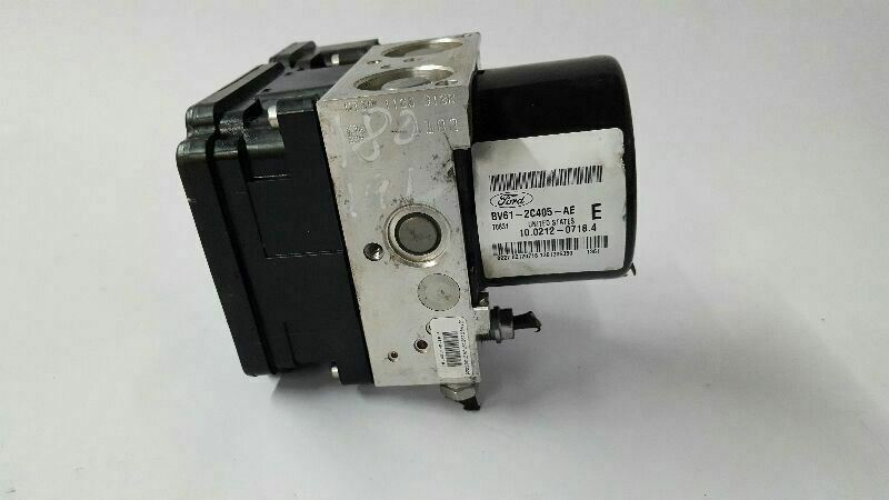 Abs Pump Assembly Anti Lock Brake Gas OEM 12 Ford Focus Thru 02/05/12 R310934 - $75.60