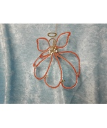 Angel Sun-catcher Ornament (hand-crafted, one-of-a-kind) - $29.99