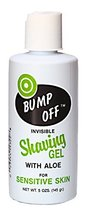 Bump Off Invisible Shaving Gel image 5