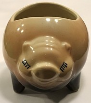 Shawnee Pig Planter 760 USA Pottery Small Marked - $27.08