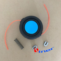 T25 Tap Trimmer Head  for Husqvarna 124L 125L 125LDx 128L 128LD Rep 9666... - $8.83