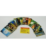 Guinness Book of World Records Trading Card Set of 100 Pro Set 1992 NEAR... - $2.99