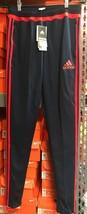 Adidas Youth Tiro 15 Pants Navy/Red  Size Youth Large (13-14) - $39.60