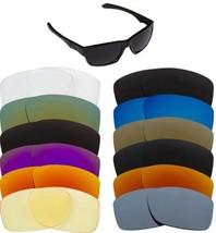 Lentes de Repuesto para Oakley Jupiter Squared Gafas Sol Antirasguños Mu... - $12.41