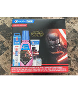 Limited Edition Star Wars Crest And Oral B Power Toothbrush Gift Set - $19.79