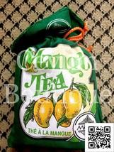 Mlesna Ceylon Tea - Mango Tea in Cloth Pouch - $5.45