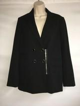 Express Blazer Jacket Size Small Womens Black NWOT - $56.12