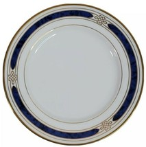"""Gorham Fine China Regalia Court L API S Bread Dessert Plate 6.5"""" Diameter 1 Count - $25.47"""