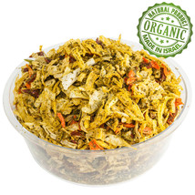 Organic spice mix for rice and curry pure kosher Israel dressing mix - $9.07+