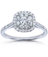 2.50 CT round CUT F SI2 certified diamond engag... - $3,000.00