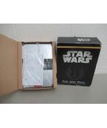 Rare  collectable  StarWars Jedi Manuel  - $229.96