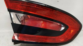 2013-2016 Dodge Dart Driver Left Side Tail Light Taillight Oem 86603 - $275.89