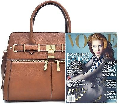 Marco Fashion Handbag (6750)~Packlock Handbag For Women` Signature Fashion And