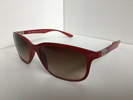New Ray-Ban Red Liteforce 57mm Men's Sunglasses - $119.99