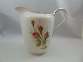 Rosenthal Helena Moss Rose Creamer - $19.35