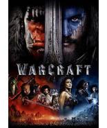 Warcraft (DVD) - $2.50