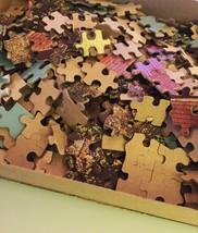 "Vintage 70s Milton Bradley Coventry Jigsaw Puzzle-#4906 ""3: Hornberg""  image 4"
