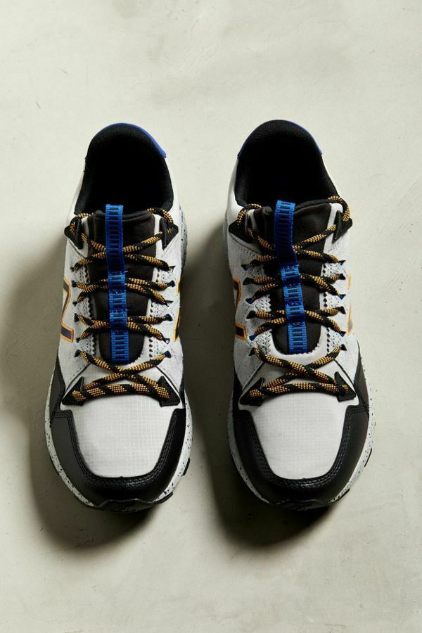 NEW IN BOX NEW BALANCE SNEAKER CRAG TRAIL SNEAKER THROWBACK sz 10 image 4