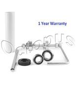Bearings & Install Tool Fits Whirlpool Maytag, Cabrio Bravo W10447783, W... - $21.73