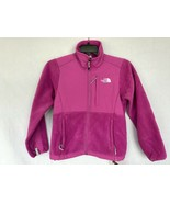 NWT The North Face Denali Women's Classic Fleace Jacket Plum XS Anlp - $98.99