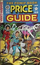 The Comic Book Price Guide No. 9 Robert M. Overstreet - $32.00
