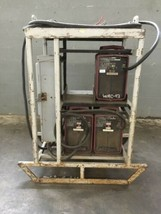 Siemens 4pack Welder Rack 480 Volts - $750.00