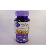 Garden of Life mykind organics Prenatal Multi 120 Vegan Gummy Drops*READ... - $28.05