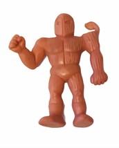 M.U.S.C.L.E. Mattel muscle men wrestling flesh figure #100 Bam Ji treema... - $12.82