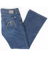 Mavi Mindy Bootcut Womens Jeans Medium Wash Size 30/29 (Tag 30/32) - $24.47