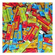 PEZ Candy Refills - Assorted Sourz Flavors - 2 Lbs Bulk  - $17.50