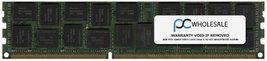 Ibm Compatible 8GB PC3-10600 DDR3-1333 2Rx4 1.5v Ecc Registered Rdimm (Ibm Pn# 4 - $62.91