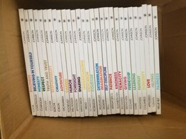 Lot of 29 VALUE TALES Series Hardcover Books by Ann & Spencer Johnson Vi... - $197.95