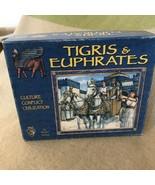 Tigris & Euphrates Board Game by Mayfair 2008 Edition  - $79.19