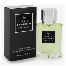 David Beckham Instinct by David Beckham 1 oz Eau De Toilette Spray - $11.80