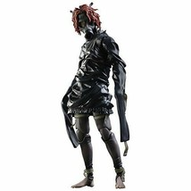 Play Arts Metal Gear Solid V The Phantom Pain 3rd Child Painted Movable - $237.37
