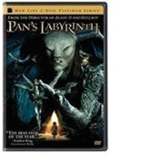 Pan's Labyrinth DVD 2 Disc Edition ( Ex Cond.) - $12.80