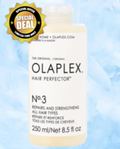 Olaplex No. 3 Hair Perfector, 8.5 ounce