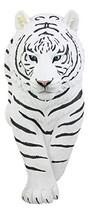 "Ebros Jungle Wildlife White Siberian Tiger Wall Decor Art 3D 18.5"" Tall Panthera - $46.48"