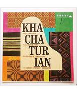 Khachaturian: Concerto for Piano and Orchestra [LP] [Vinyl] Peter Katin,... - $97.95