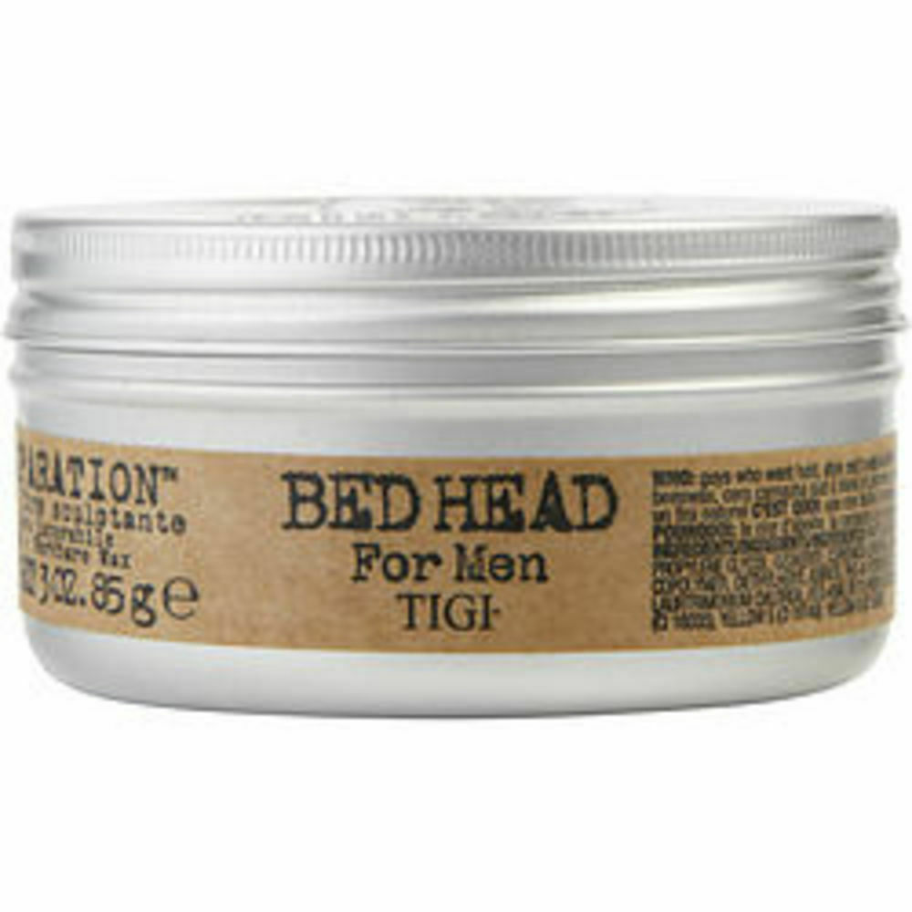 Primary image for New BED HEAD MEN by Tigi #276241 - Type: Styling for MEN